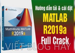 Dowload phần mềm Matlab Crack