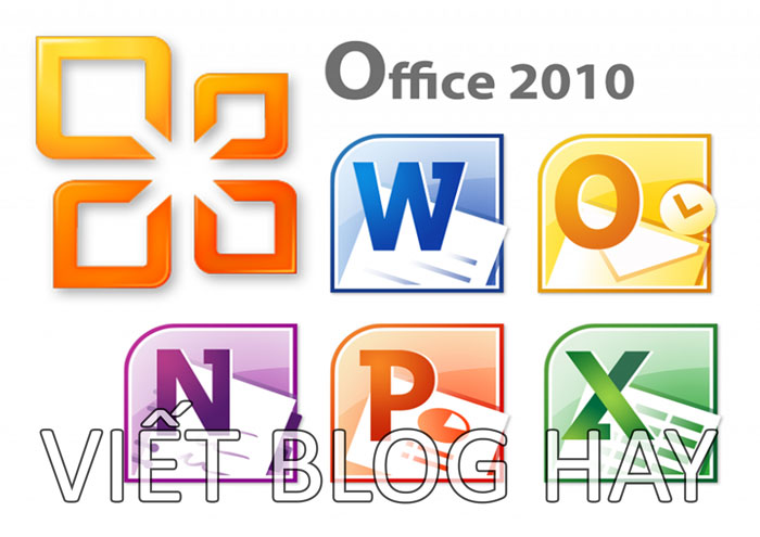 Dowload Office 2010