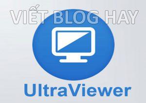 Phần mềm đọc Ebook UltraViewer Portable